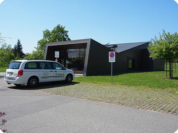 Kindergarten Zelgli, Untersiggenthal