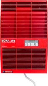 roth-kippe BORA 208 - Wäschetrockner