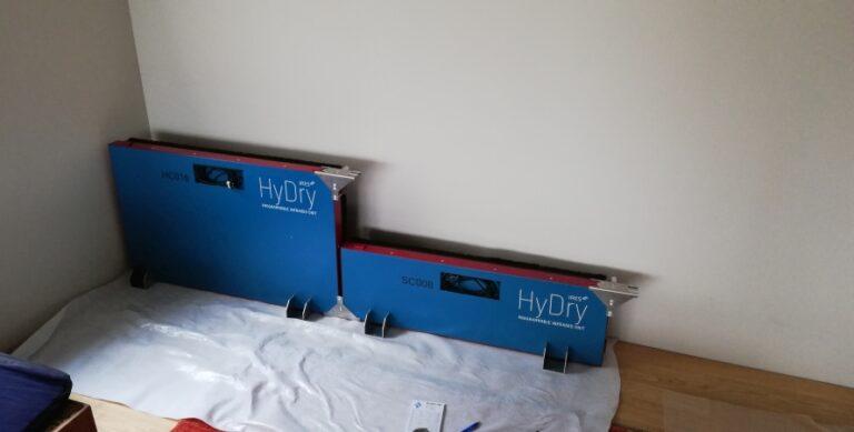 HyDry®-Panel
